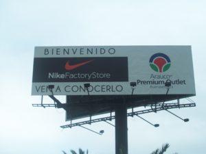 Tour Compras Santiago Chile, Transporte Outlet Buenaventura