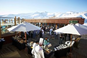 Tour Valle Nevado, City tour Valle Nevado